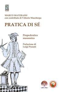 Pratica di sé (eBook)