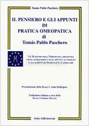 Il Pensiero e gli Appunti di Pratica Omeopatica di Tomas Pablo Paschero