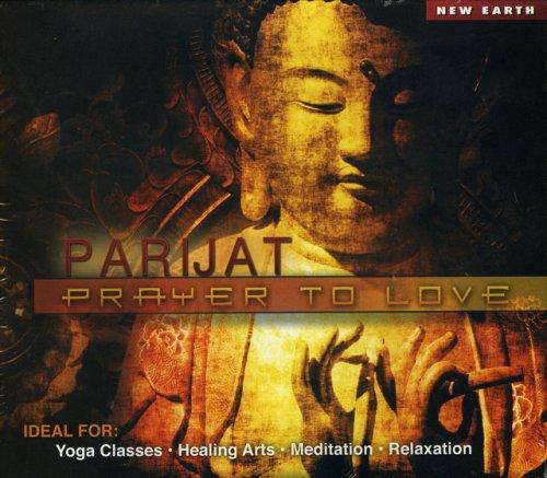 Prayer to Love