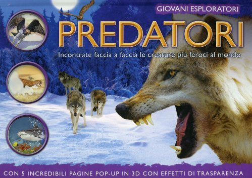 Predatori - Giovani Esploratori
