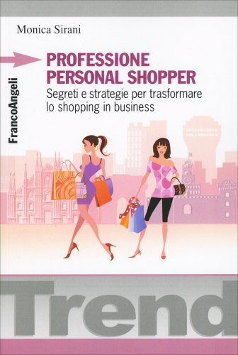 Professione Personal Shopper