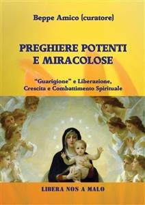 Preghiere Potenti e Miracolose (eBook)