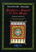 Preghiere e Segreti di Alta Magia