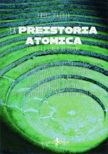 La Preistoria Atomica