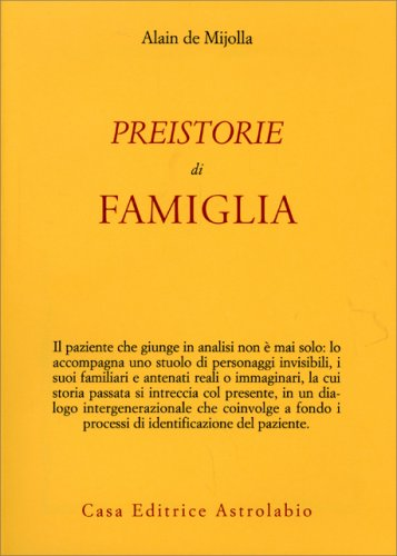 Preistorie di Famiglia