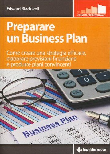 Preparare un Business Plan