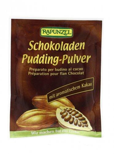 Preparato per Budino al Cacao