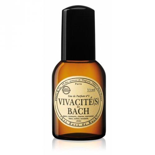Profumo ai Fiori di Bach - Vivacite(S) De Bach