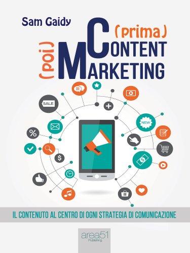 (prima) Content (poi) Marketing (eBook)