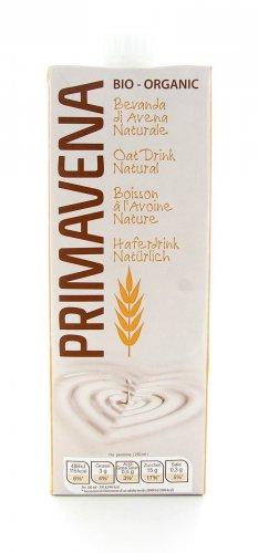 Bevanda di Avena Naturale - Primavena
