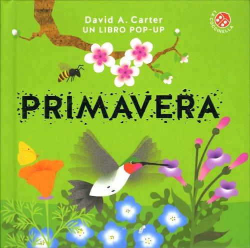 Primavera - Un Libro Pop-Up