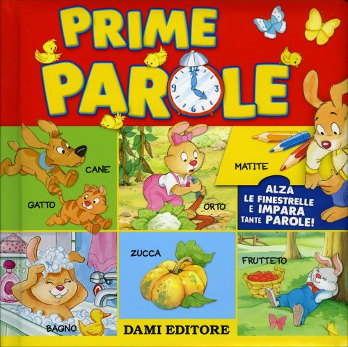 Prime Parole