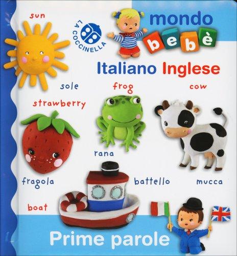Prime Parole - Italiano Inglese