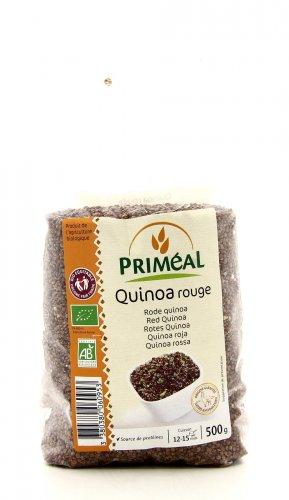 Quinoa Rossa - Quinoa Rouge