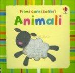 Animali - Primi Carezzalibri