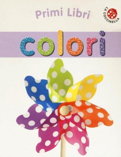 Primi Libri - Colori