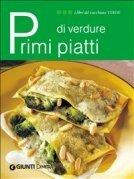 Primi Piatti di Verdure (eBook)