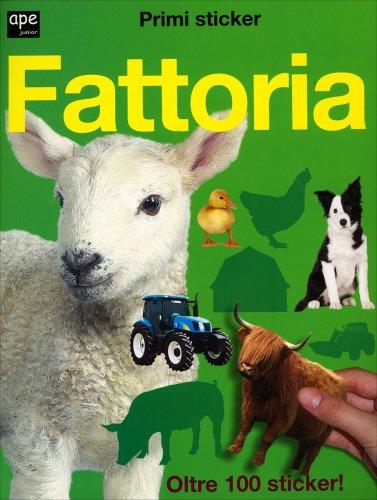 Primi Sticker - Fattoria