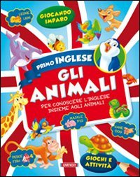 Primo Inglese - Gli Animali