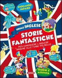 Primo Inglese - Storie Fantastiche