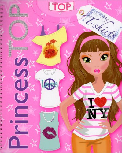 Princess Top: My T-Shirts