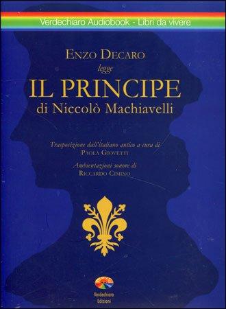 Il Principe - Audiolibro