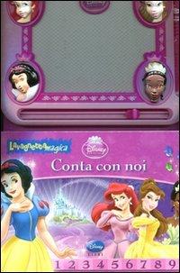 Principesse - Conta con Noi