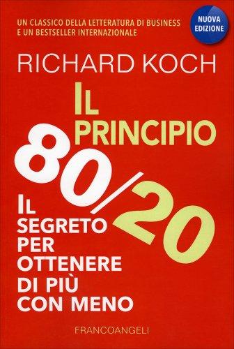 Il Principio 80/20