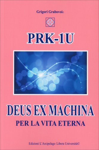 PRK-1U Deus - Ex Machina