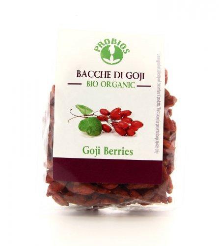 Bacche di Goji Berries