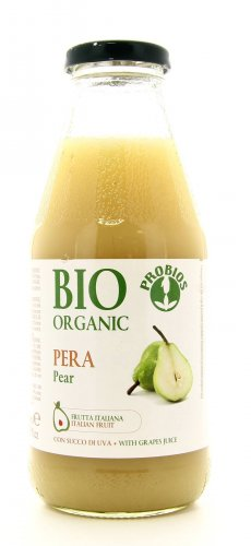 Bio Organic - Succo di Pera