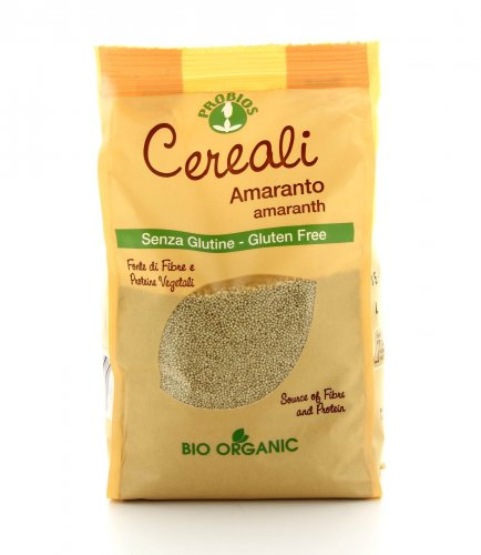 Cereali - Amaranto Bio