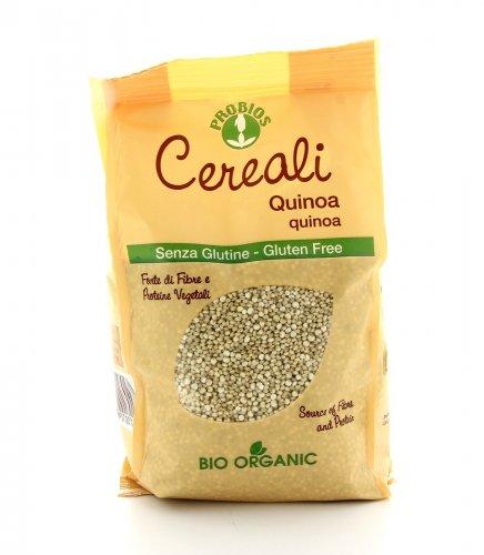 Cereali - Quinoa Bio
