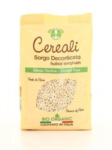 Sorgo Decorticato - Senza Glutine