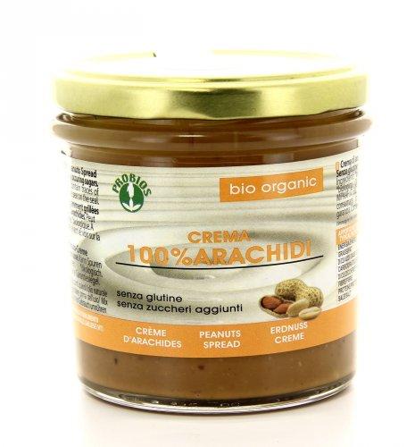 Crema - 100% Arachidi