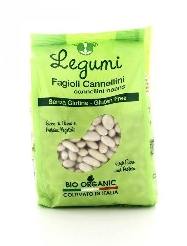 Legumi - Fagioli Cannellini Bianchi
