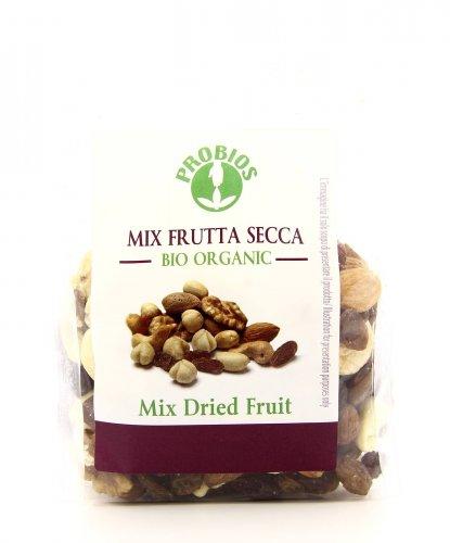 Mix Frutta Secca Bio