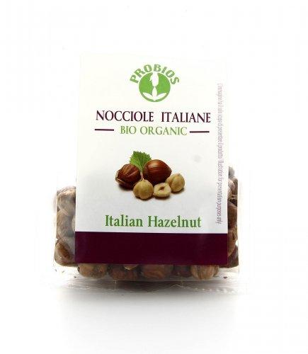 Nocciole Italiane Sgusciate Bio