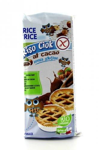Riso & Rice - Ciok al Cacao