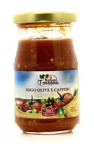 Sugo Olive e Capperi