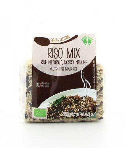 Riso Mix - Senza Glutine