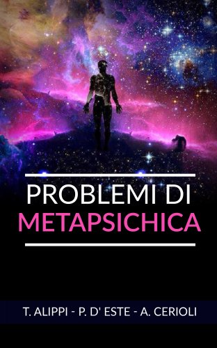Problemi di Metapsichica (eBook)
