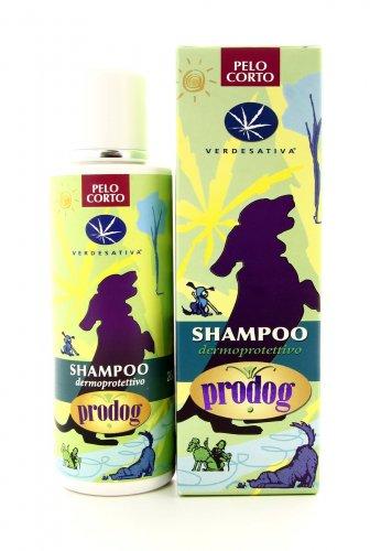 Prodog - Shampoo per Cani a Pelo Corto