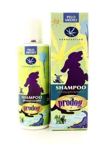 Prodog - Shampoo per Cani a Pelo Medio