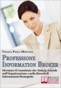 Professione Information Broker (eBook)