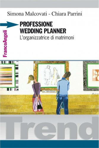 Professione Wedding Planner (eBook)