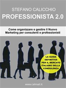 Professionista 2.0 (eBook)