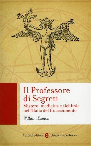 Il Professore di Segreti