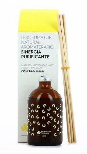 Profumatore Aromatico - Sinergia Purificante