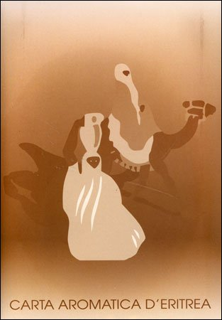 Carta Aromatica d'Eritrea- Profumatore per Armadio